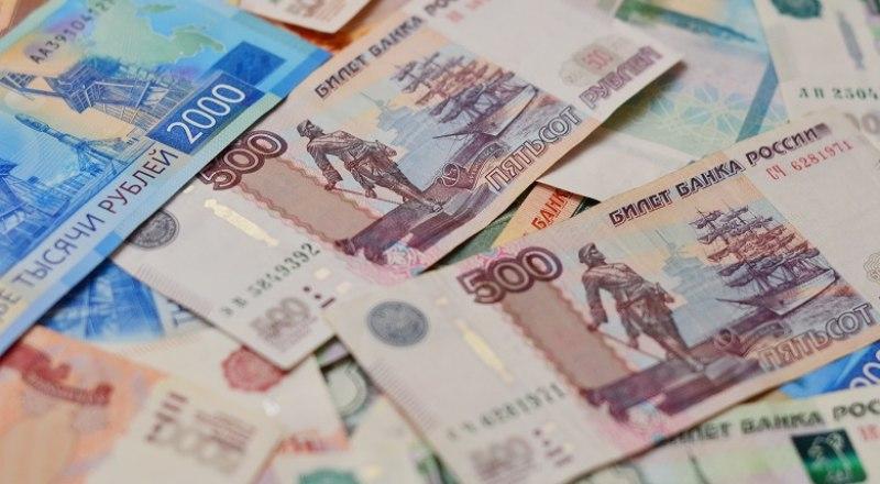 После обновления банкнотного ряда изменится не только система нумерации, но и внешний вид купюр.