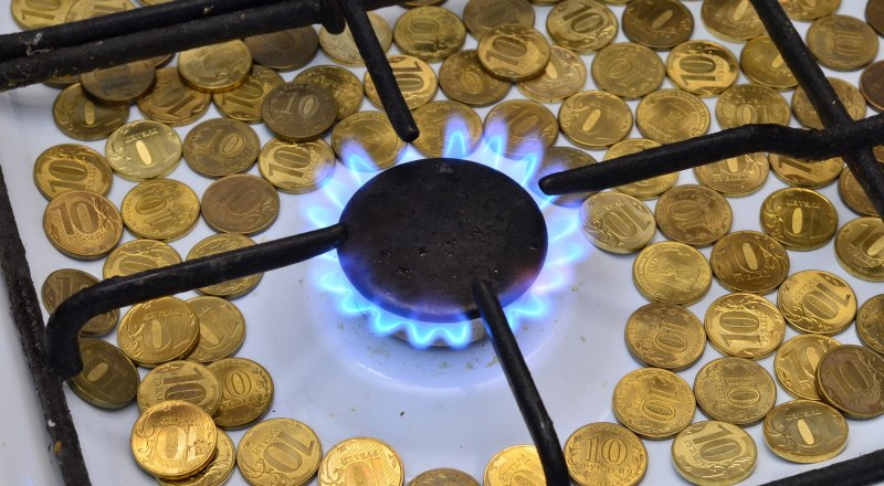 Крым нужно обеспечить газом в необходимом количестве.