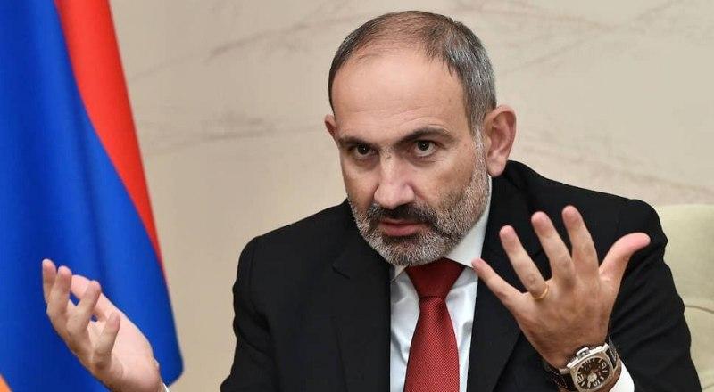 Премьер-министр Армении Никол Пашинян, несмотря на воинственную риторику, не спешит обращаться в ОДКБ.