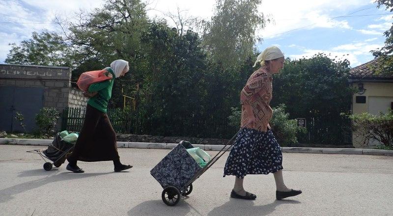 Правительство России намерено в течение 5 лет вдвое сократить уровень бедности в стране.