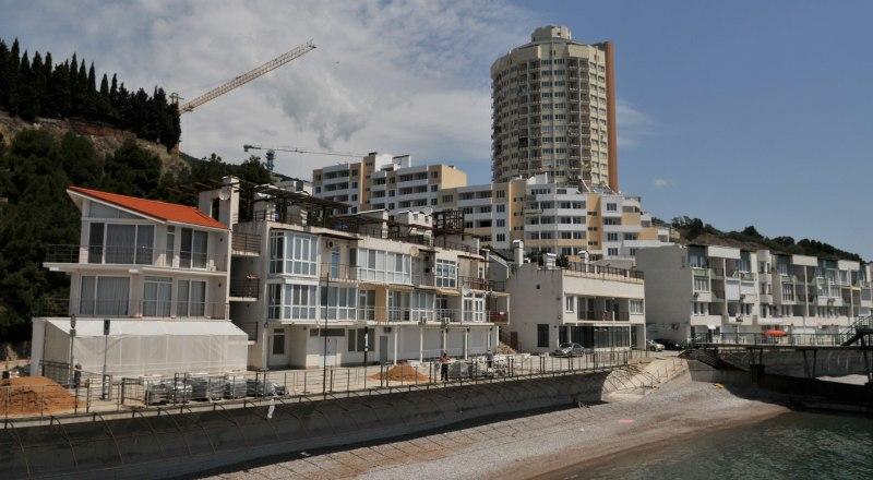 Южнобережная недвижимость особо привлекательна для мошенников.