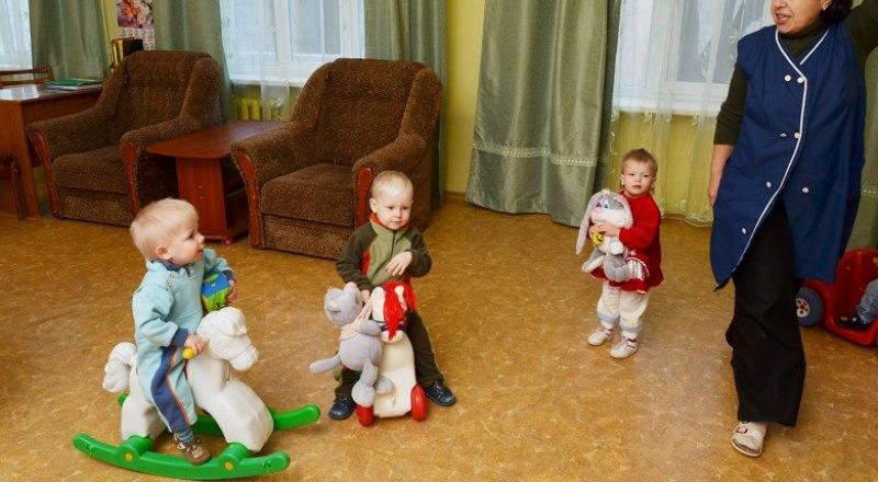 Люди, умеющие работать с детьми, в Крыму сейчас на вес золота.