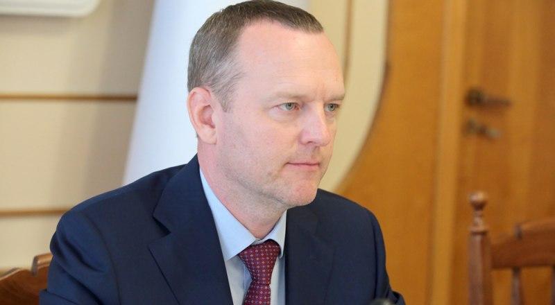 Константин Бахарев.