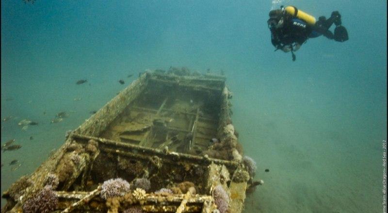Подводные исследования - затратное мероприятие.