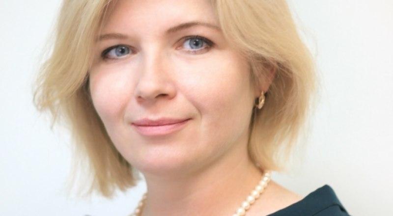 Марина Вершинина.