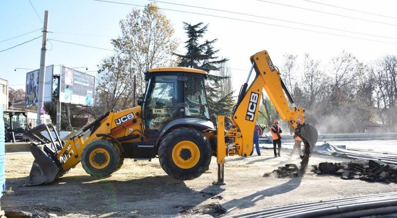 Фото пресс-службы администрации Симферополя.
