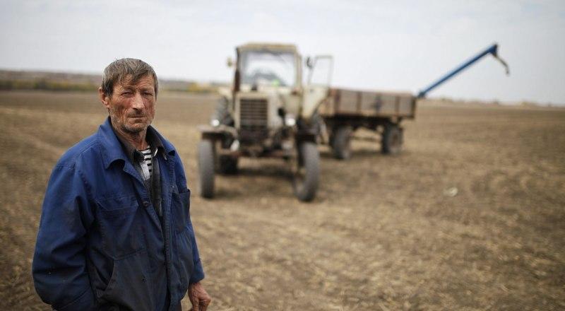 Старое поколение сельхозспециалистов уходит на заслуженный отдых, а новых почти не появляется.