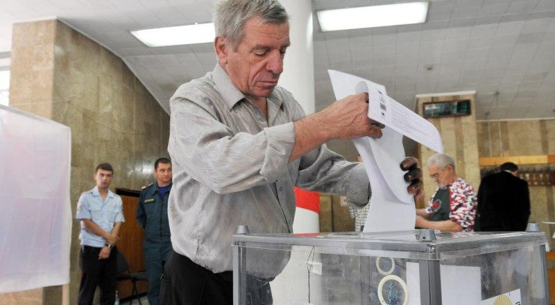 Каждый может проголосовать на выборах, вне зависимости от того, где будет 8 сентября.