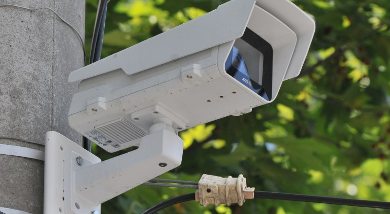 Неужели на камерах перестанут зарабатывать частные компании?