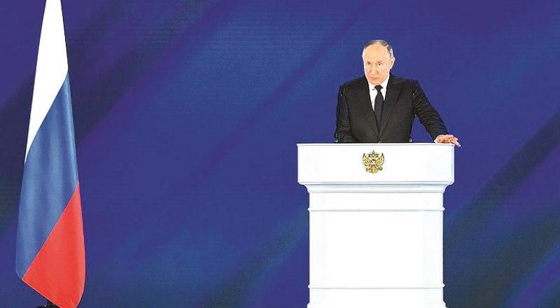 «У России хватит терпения и профессионализма на любые ответные меры».