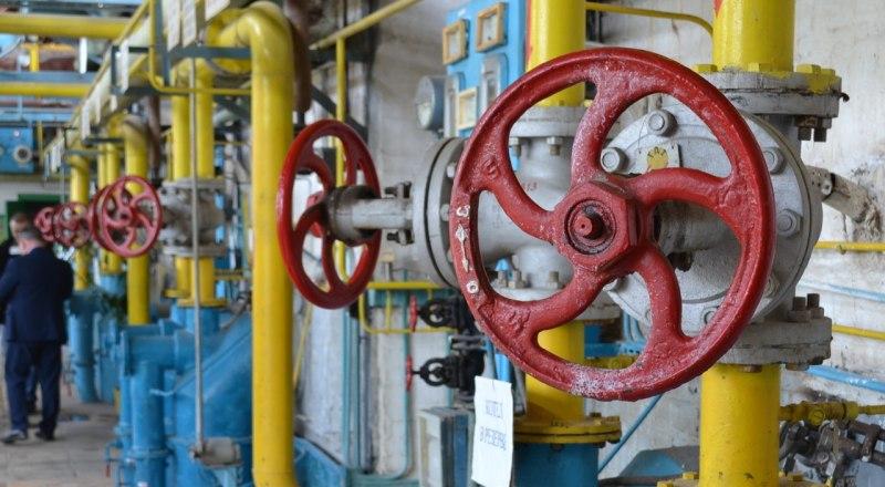 Отопление включат в домах крымчан при среднесуточной температуре +9 градусов по Цельсию. Фото с сайта mzhkh.rk.gov.ru
