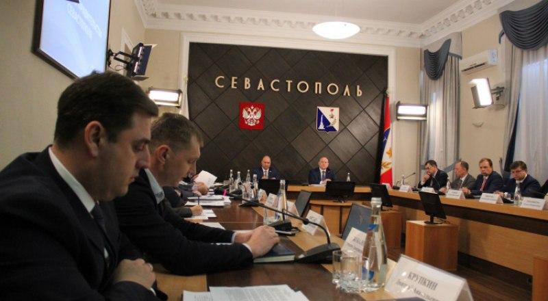 Фото: пресс-служба правительства города-героя