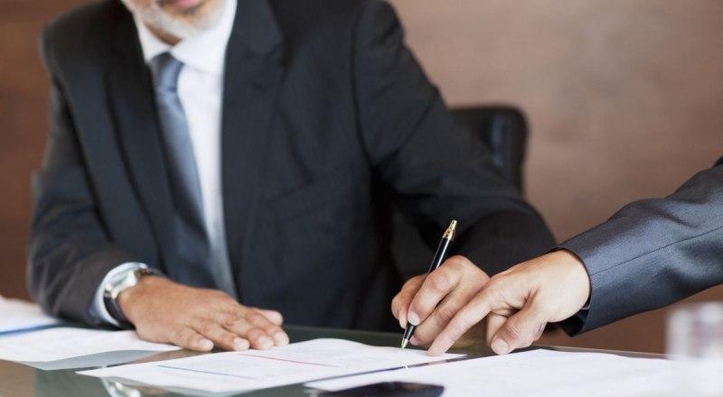 Пара подписей в договоре могут надолго лишить вас денег и покоя.
