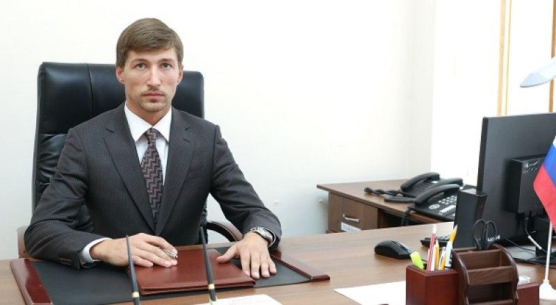 Председатель Комитета Государственного Совета Республики Крым по информационной политике, информационным технологиям и связи Иван Манучаров.