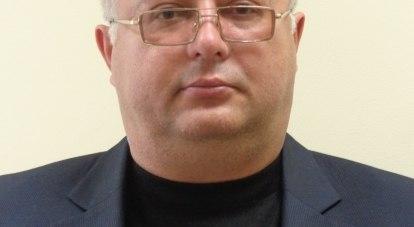 Валерий Стахнев.