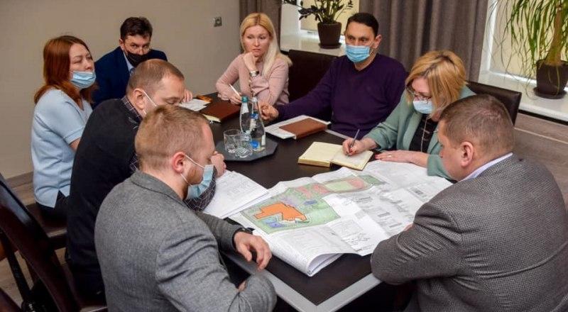 Фото пресс-службы администрации Евпатории.