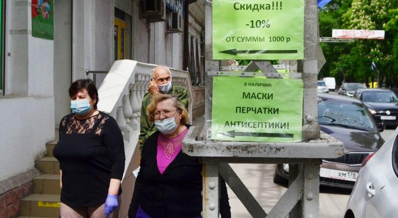 Режим самоизоляции закончился, а масочный - нет: полиция штрафует тех, кто оказался без маски в общественных местах.