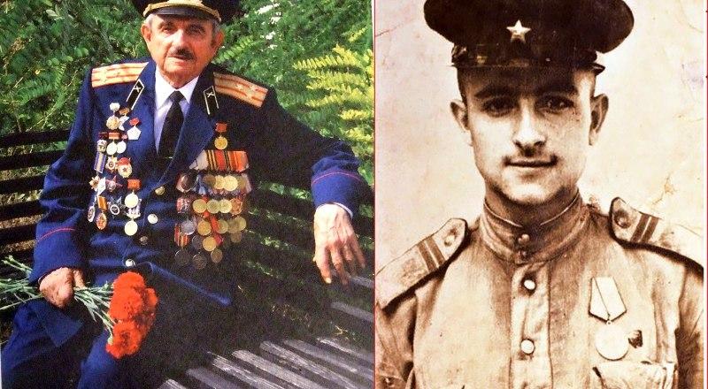 Азат Григорян - друг «Крымской правды» и автора. Победитель в 19 лет.