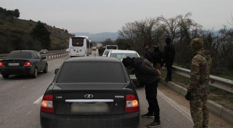 Фото: пресс-служба Следкома РФ по Крыму и Севастополю