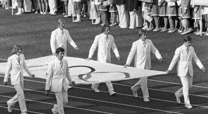 Принцип «Олимпиады проходят без крови» важен для всех, кроме террористов.