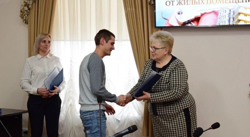 Фото: пресс-служба администрации крымской столицы