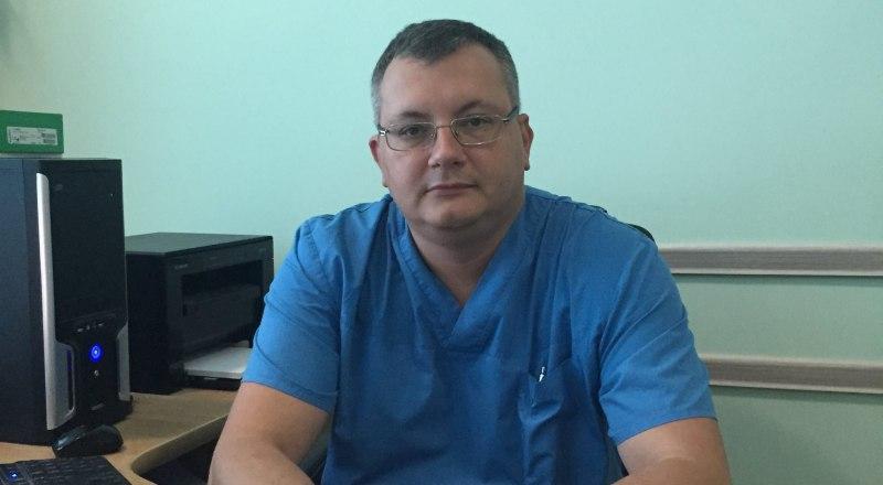 Вячеслав Михайличенко.
