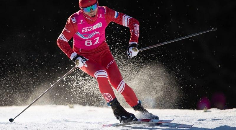 Чемпионом зимних юношеских Олимпийских игр-2020 в лыжной гонке на 10 км стал Илья Трегубов из Оренбурга.