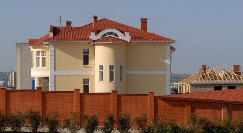 Дом на садовом участке можно построить и на материнский капитал.