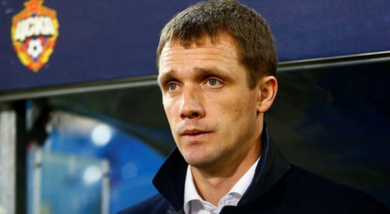 Останется ли у руля ЦСКА Виктор Гончаренко после разгромного поражения от «Зенита»?
