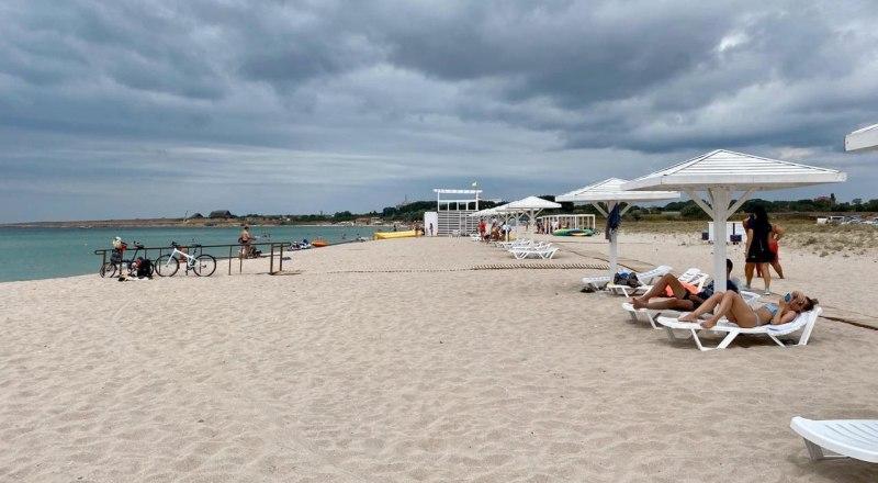 Фото пресс-службы Министерства курортов и туризма.