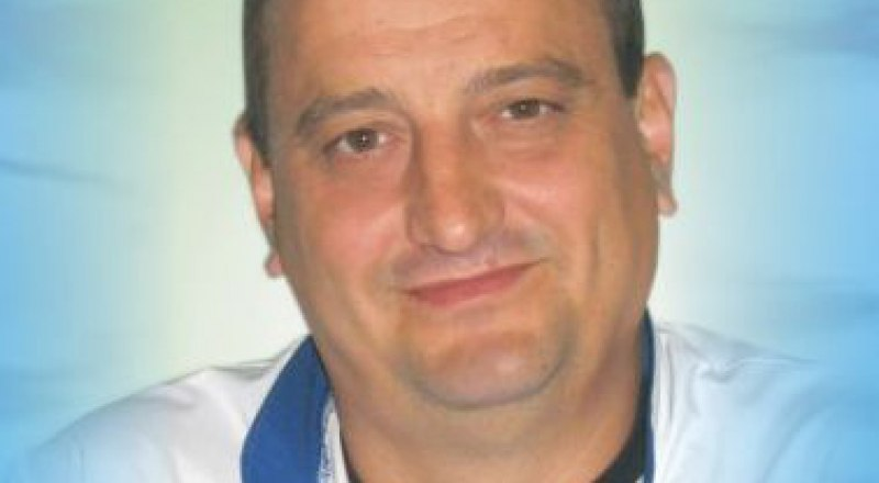 Владимир Йовбак.