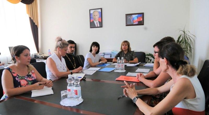 Фото: Управление информационной политики Мининформ РК
