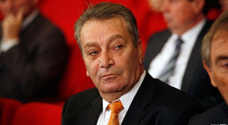 Больше всех по итогам прошлого года заработал депутат Фрунзе Мардоян. Его доход составил 103,4 миллиона рублей.