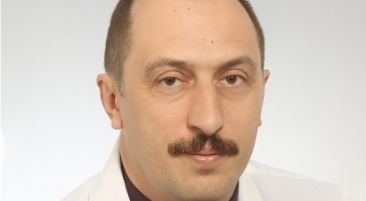 Сергей Морозов.