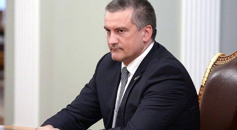 Сергей Аксенов будет собирать вопросы по проблемам крымчан на страницах в соцсетях