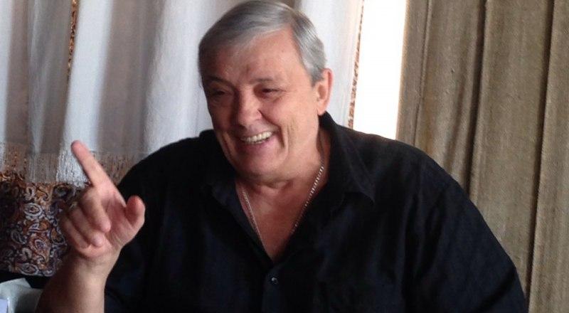 Владимир Магар.