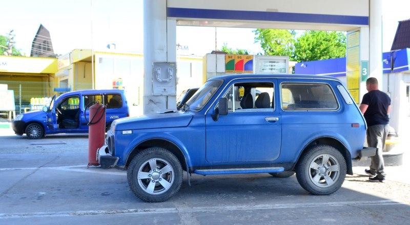 Бензин в Крыму дорожает вне зависимости от роста или падения цен на нефть.