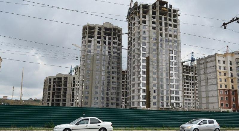В ближайшие шесть лет ежегодный объём ввода жилья в России должен достичь небывалого для страны размаха.
