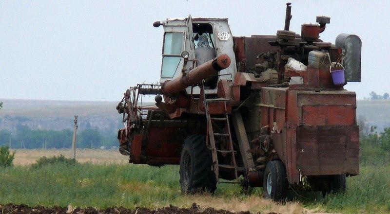 Несмотря на пандемию и сложные погодные условия, полевые работы в Крыму продолжаются.
