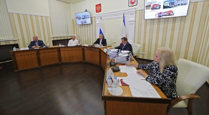 Сергей Аксёнов заявил о своей готовности возобновить рабочие поездки по районам Крыма.