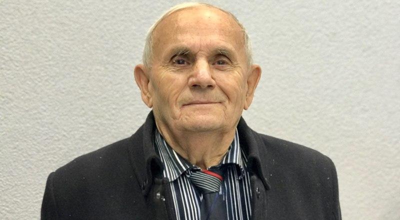 Анатолий Репецкий.