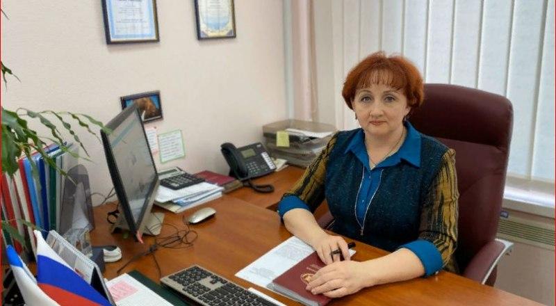 Светлана Мшанецкая.