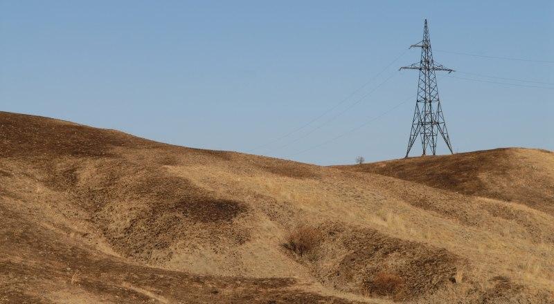 Если подход к сельхозпроизводству в Крыму не изменится, наша земля превратится в бесплодную пустыню.