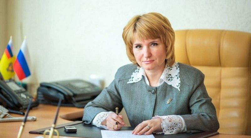 Наталья Пеньковская.