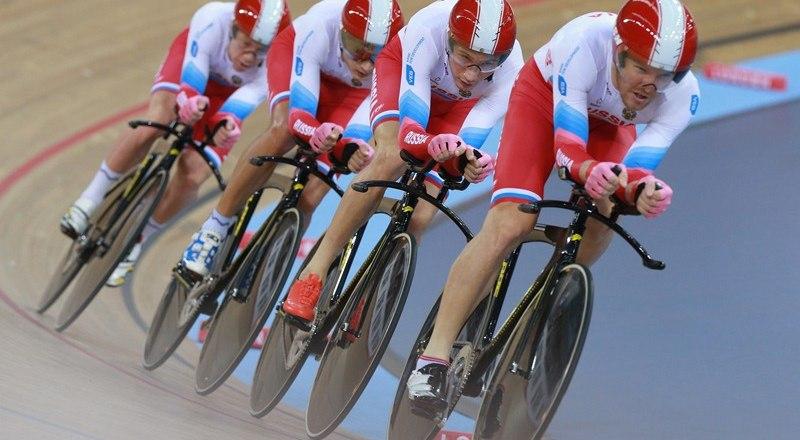 Вот у этих парней ВАДА и Макларен украли медаль на олимпийском треке Рио-де-Жанейро.