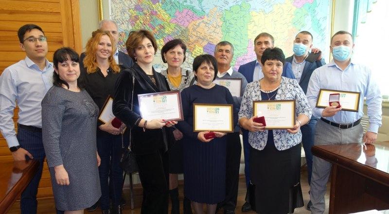 Фото пресс-службы правительства Крыма