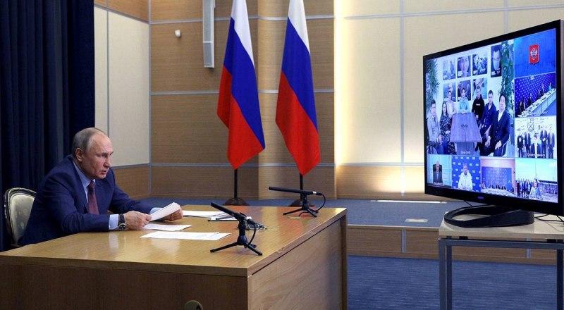 Фото: пресс-служба КРО «Единой России»