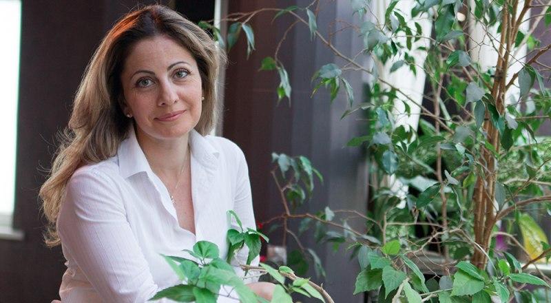 Нонна Бахарева.