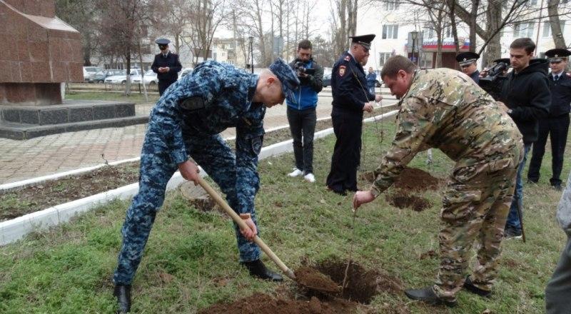 Фото: Пресс-служба МВД по Республике Крым