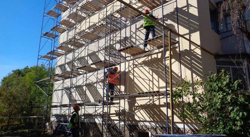 Фото: пресс-служба Министерства жилищно-коммунального хозяйства Крыма
